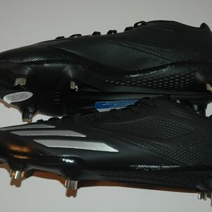 separation shoes 21280 149e9 adidas Shoes - Adidas Adizero Afterburner 3 Metal Baseball Cleats